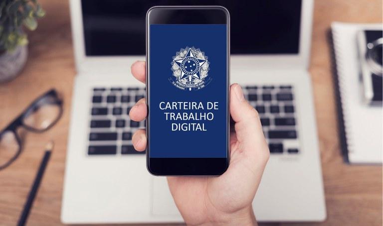 Resultado de imagem para Quais os benefícios da CTPS Digital para empresas, contadores e trabalhadores?