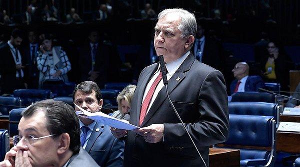 Anistia das multas da GFIP foi aprovada no Plenário do Senado Federal