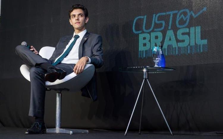 Pedro Tavares é presidente-executivo do Observatório do Empreendedor – Foto: Divulgação