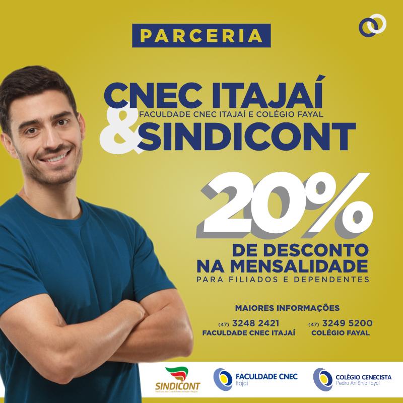 Faculdade CNEC Itajaí